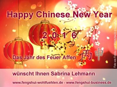 Chinesische Astrologie | SABRINA LEHMANN ~ Design nach Feng Shui