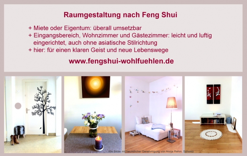was passiert bei einer feng shui beratung sabrina. Black Bedroom Furniture Sets. Home Design Ideas